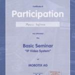 Basic Seminar