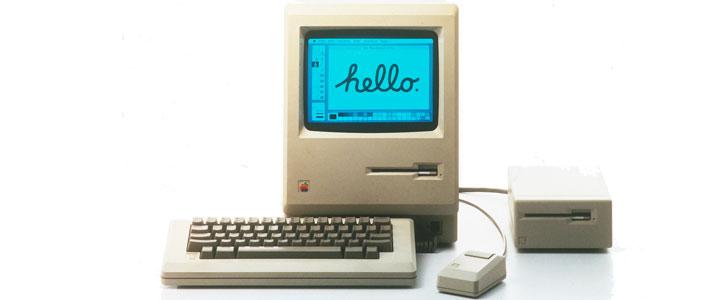 Assistenza Mac-PC