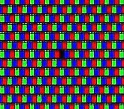 Riparare Pixel LCD