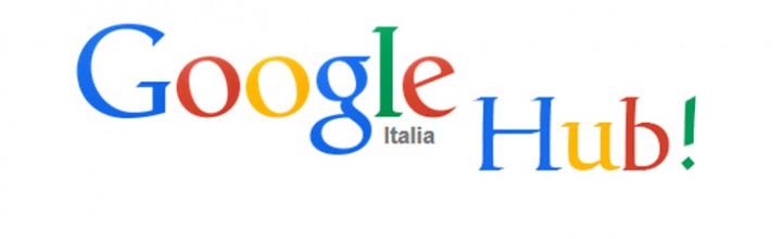Google Hub multidata