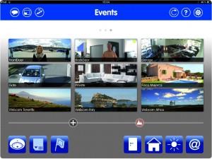 Telecamere Videosorveglianza Digitale