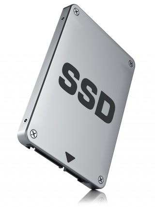 Accelerazione computer Solid State Drive