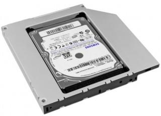 Accelerazione computer Adattatore SSD per DVD